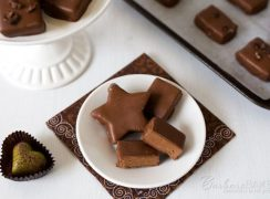 Featured Image for post Peanut Butter Gianduja Chocolates