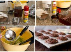 Featured Image for post Baking Tip: Using Cooking Spray When Measuring
