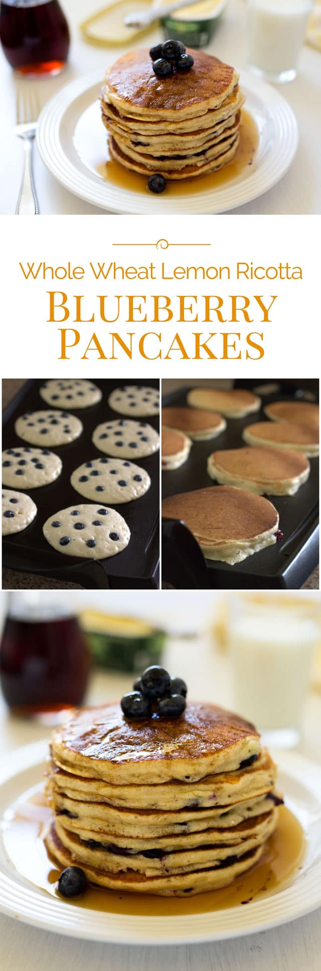 Whole-Wheat-Lemon-Ricotta-Blueberry-Pancakes-Collage-2-Barbara-Bake
