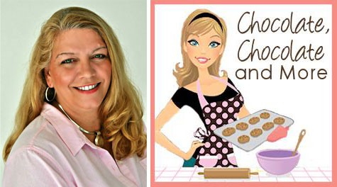 Joan Hayes of Chocolate, Chocolate and more