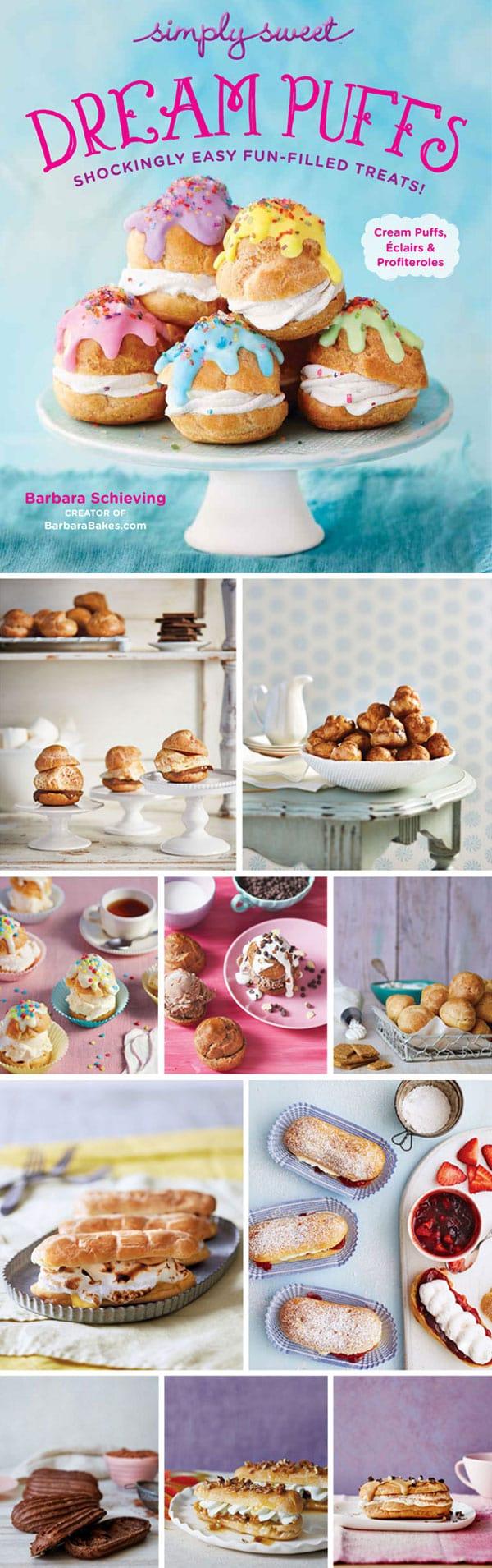 Dream-Puffs-Collage-Barbara-Bakes