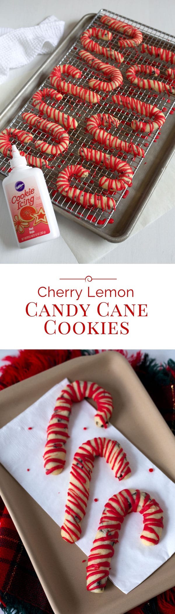 Cherry-Lemon-Candy-Cane-Cookies-Collage-2-Barbara-Bakes