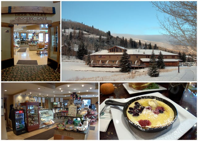 Deer-Valley-Grocery-Cafe Collage