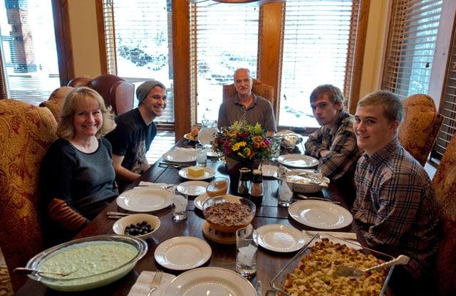 Thanksgiving-Dinner-at-Deer-Valley