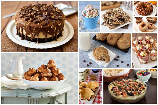 Collage of Top-10-Recipes-2015-Barbara-Bakes