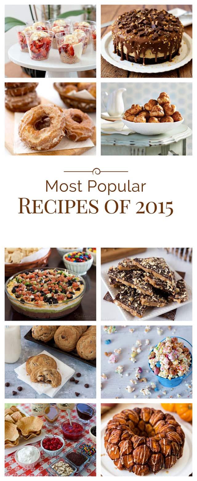 Most Popular Recipes of 2015 -Barbara-Bakes