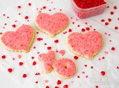 Featured Image for post Red Hot Sugar Cookies