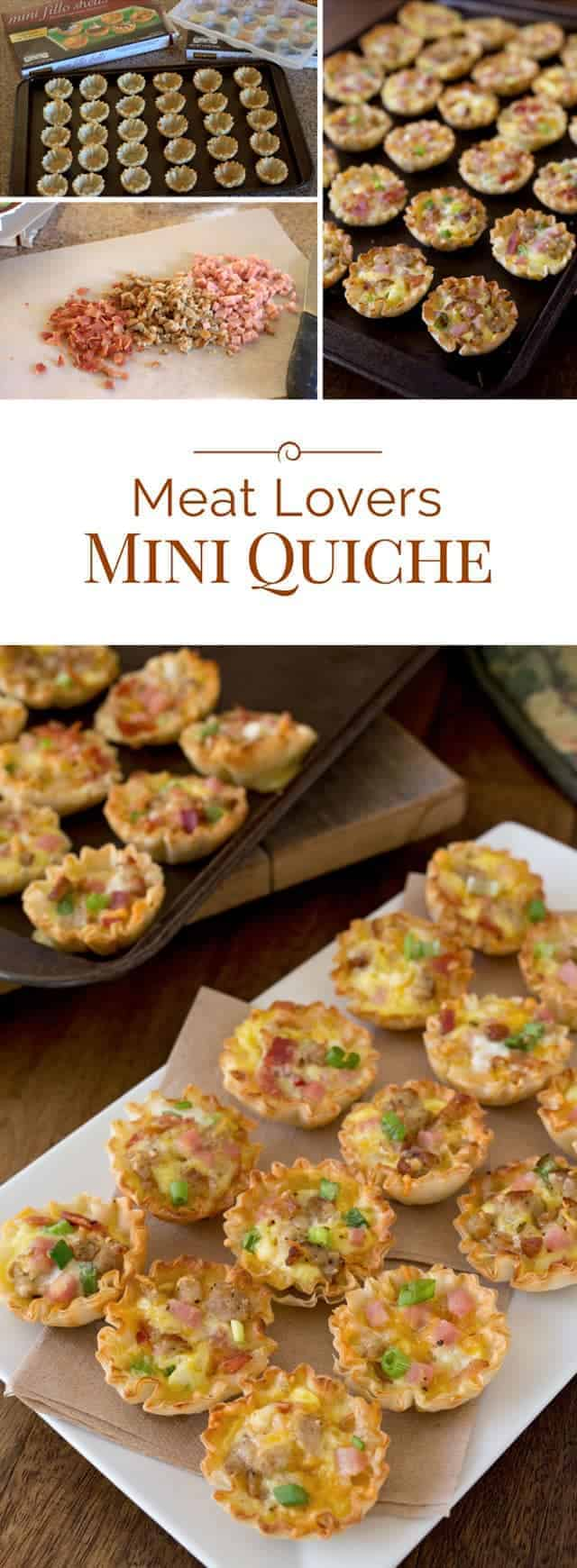 Meat-Lovers-Mini-Quiche-Collage-2-Barbara-Bakes