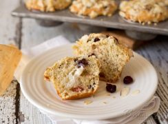 Featured Image for post Sourdough Banana Bread Muffin