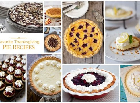 collage of Favorite-Thanksgiving-Pie-Recipes-3