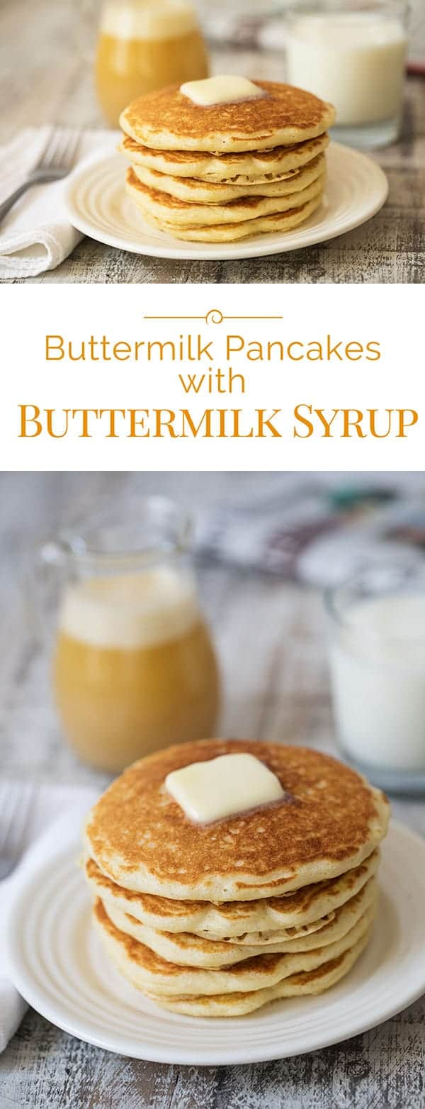 Buttermilk-Pancakes-and-Buttermilk-Collage