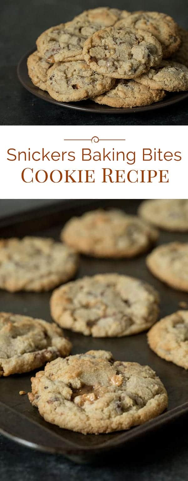 Snickers-Baking-Bites-Cookie-Recipe-Collage