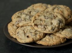 Featured Image for post Snickers Baking Bites Cookie Recipe