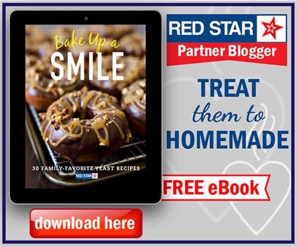 Free Bake Up A Smile Cookbook