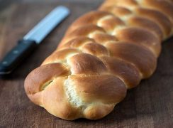 Featured Image for post The Ultimate Challah Bread