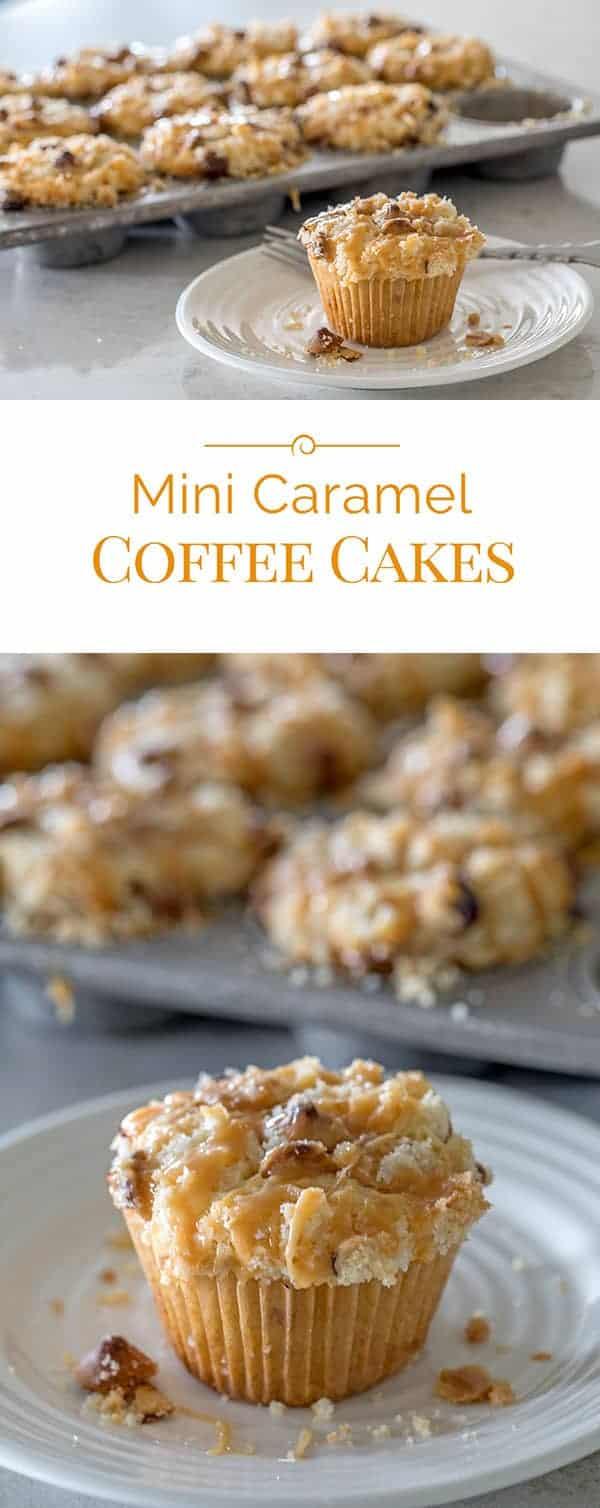 Mini-Caramel-Coffee-Cakes-Collage