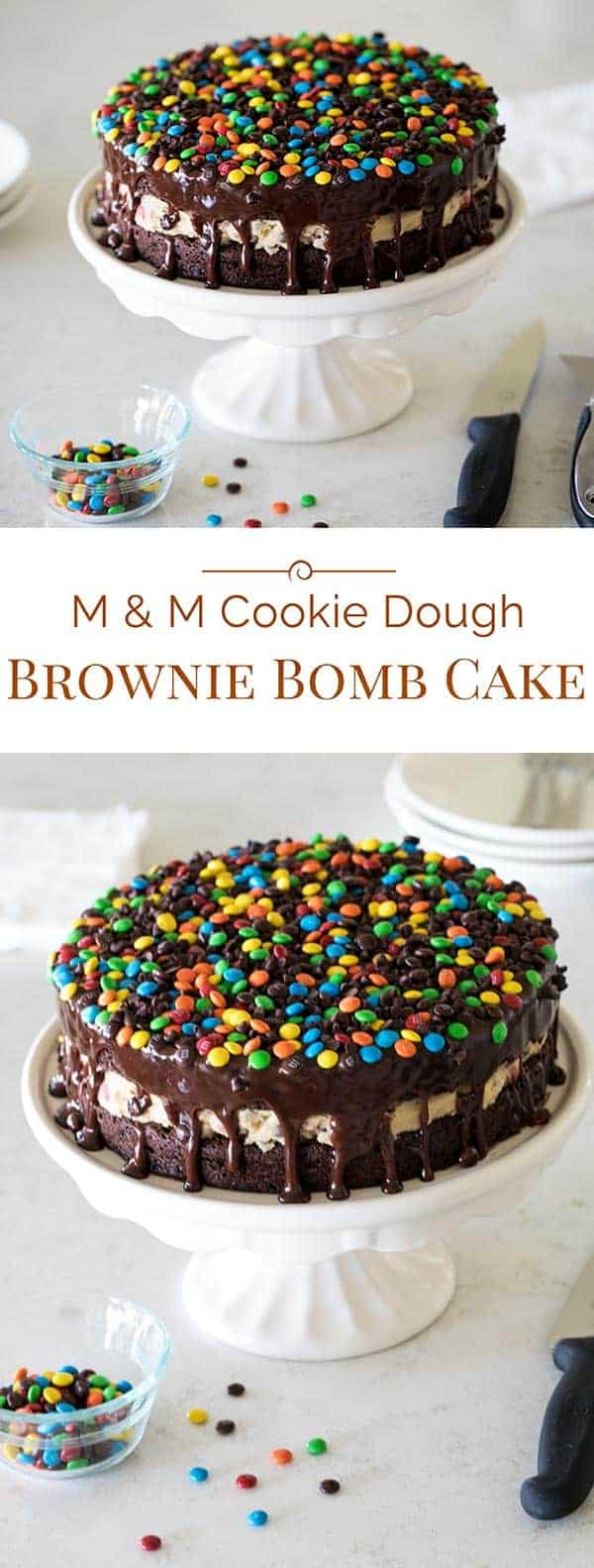 M-and-M-Cookie-Dough-Brownie-Cake-Collage