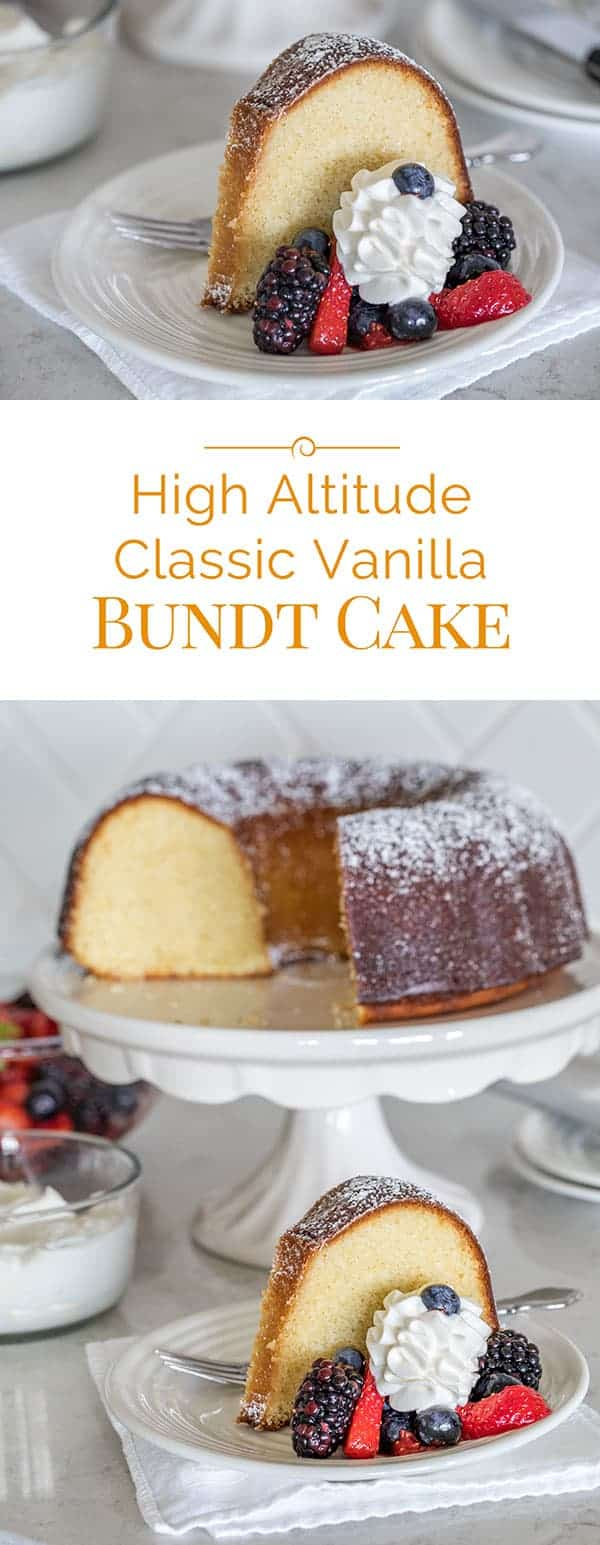 High-Altitude-Classic-Vanilla-Bundt-Cake-Collage
