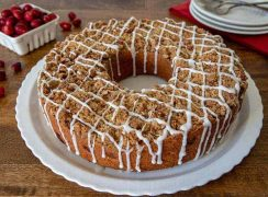 Cranberry-Orange-Crumb-Cake-On-Platter