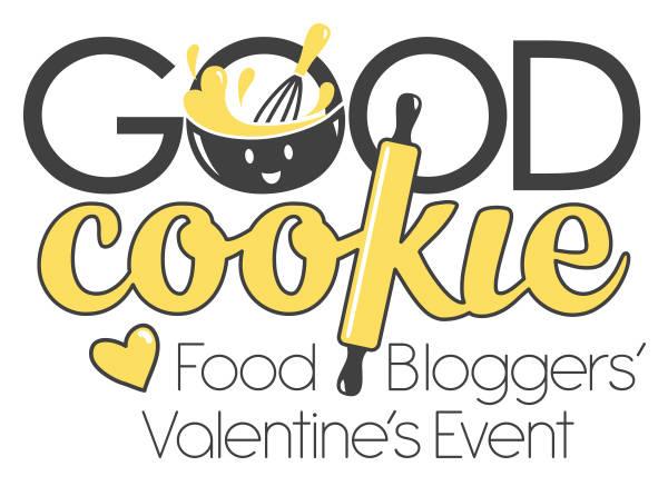 Good Cookie Food Bloggers Valentine\'s Event