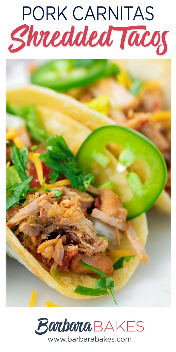 pinterest button for pork carnitas tacos