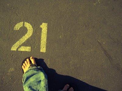 21 Días