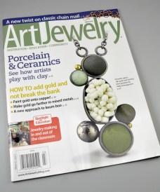 Art Jewelry Magazine