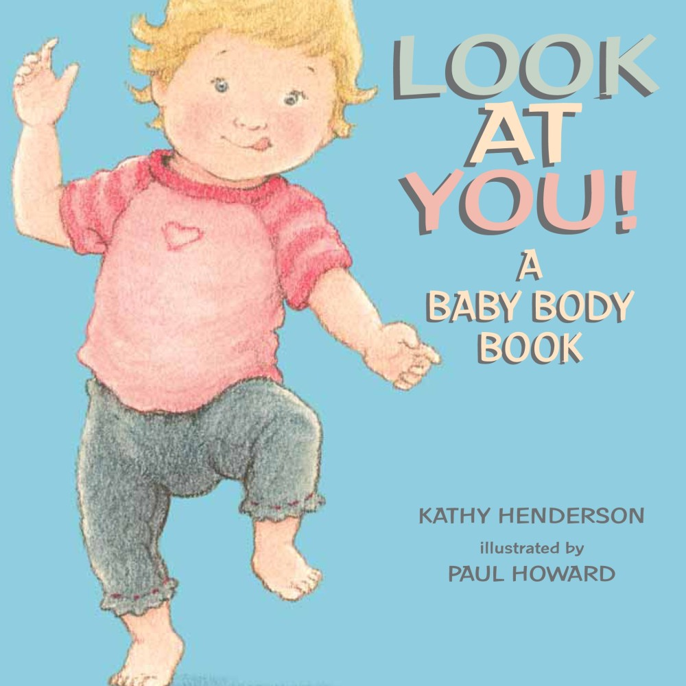 Children's Library: Baby's First Books