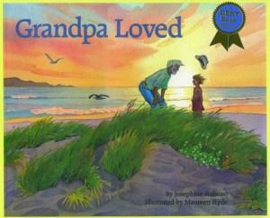 GrandpaLovedCover