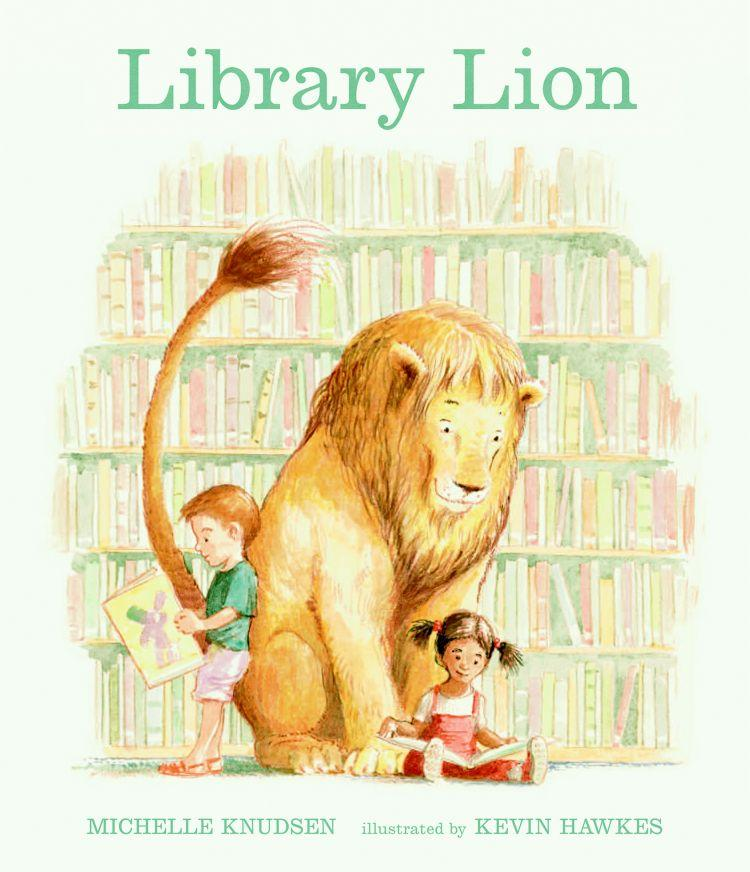Children's Library: For the Love of Books