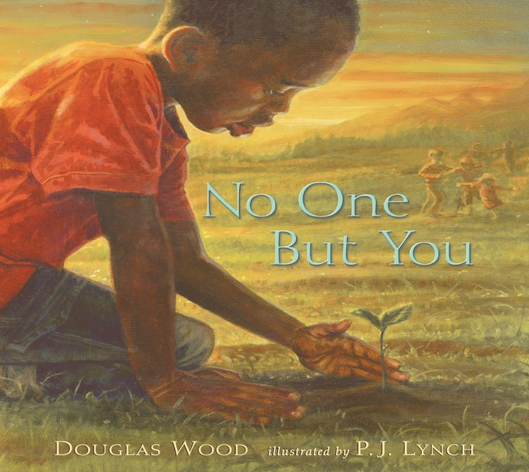 Children's Library: 'No One But You'