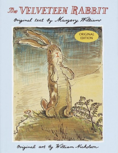Children's Library: 'The Velveteen Rabbit'