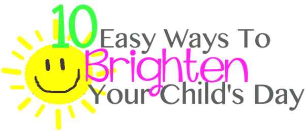 BrightenYourChildsDay