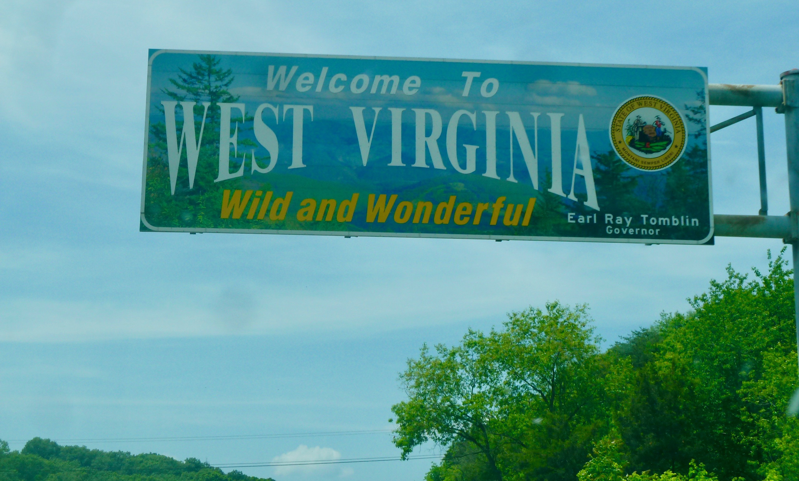 Family Adventuring in Wild, Wonderful West Virginia