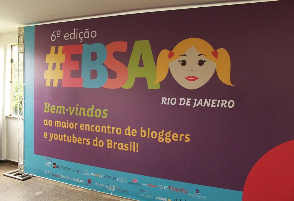 Encontro de Blogueiras EBSA 2016