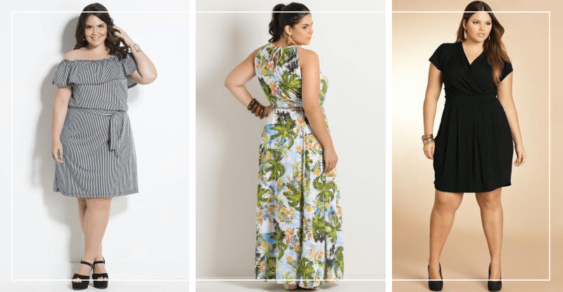 f0f3921d46 Onde comprar vestidos plus size - 3 lojas incríveis pra você ...