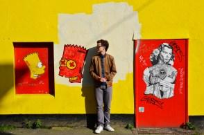 Brighton/UK 2017 BY MINTY