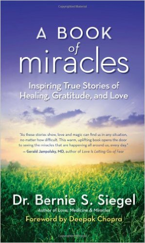 A Book of Miracles: New World Library