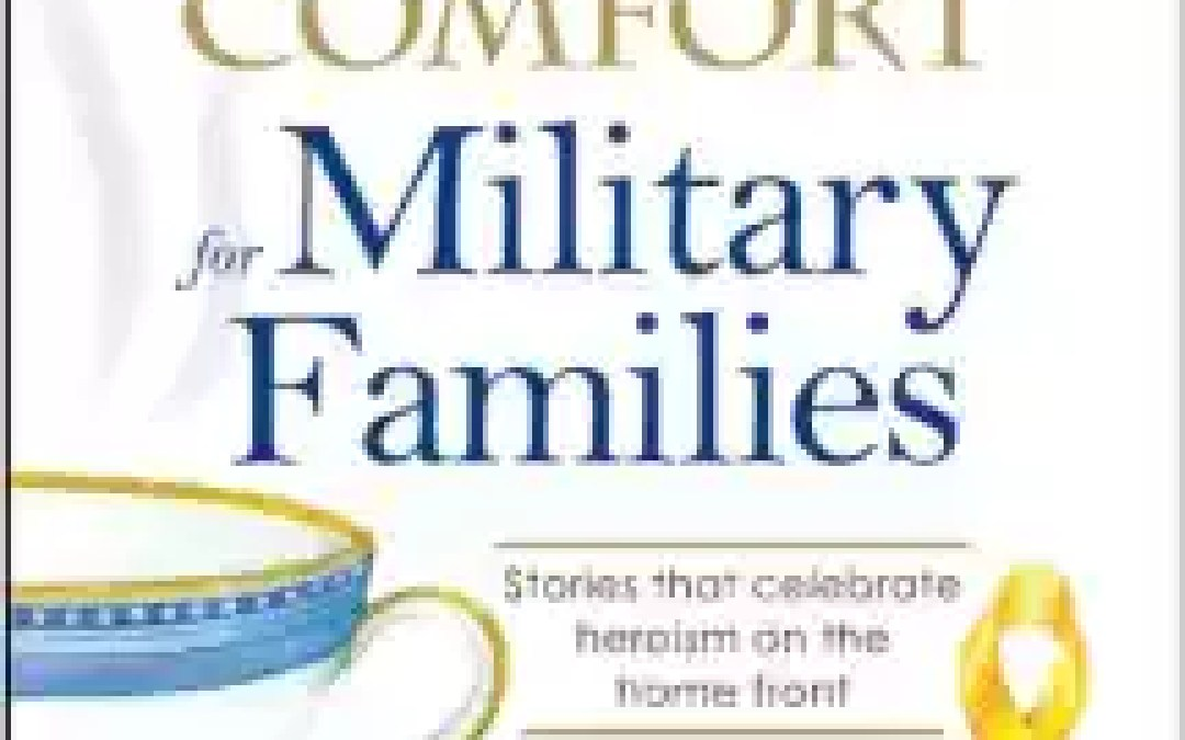 A Cup of Comfort for Military Families: Adams Media