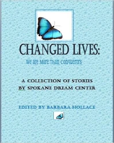 Changed Lives: We are more than Conquerors, Ebook