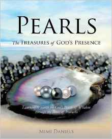 PEARLS: The Treasures of God's Presence