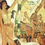 """History of Philippine Medicine"" by Carlos ""Botong"" Francisco"