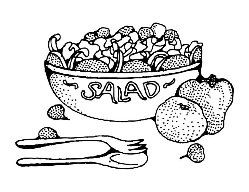 healthy food fun? you betcha!  barbara jean hicks