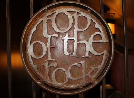 barbarakolson.com at Top of the Rock