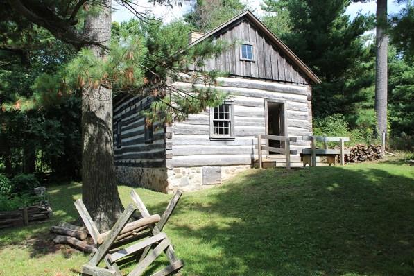 Pinecrest Historical Village