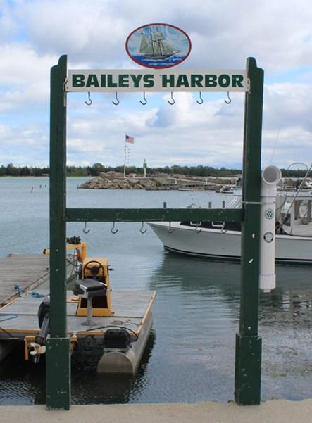 Baileys Harbor, WI