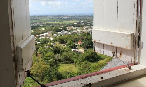 Gun Hill Signal Station, Barbados