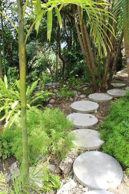 Orchid World, Barbados