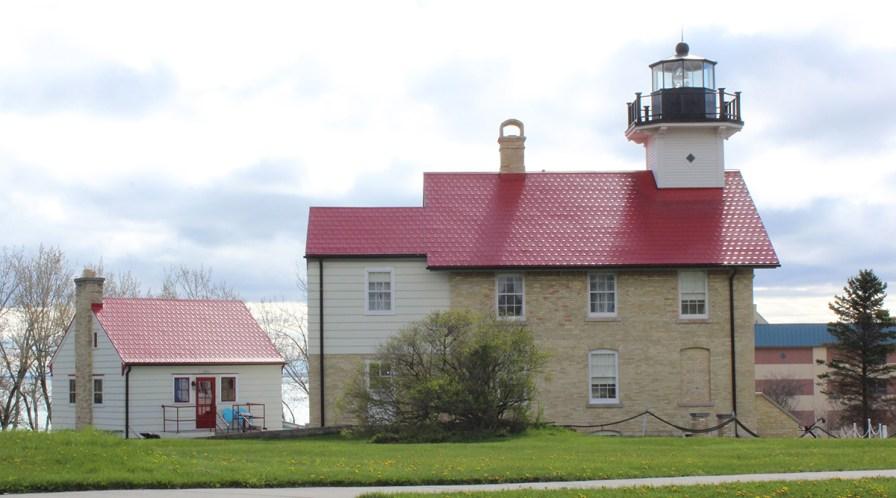 Port Washington 1860 Light Station