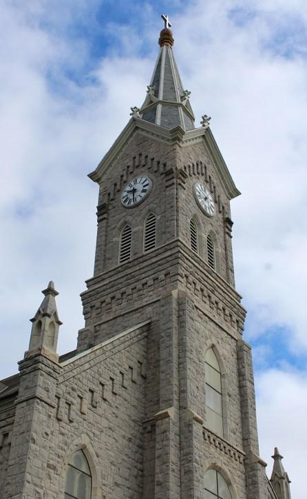St. Mary's Catholic Church, Port Washington, WI